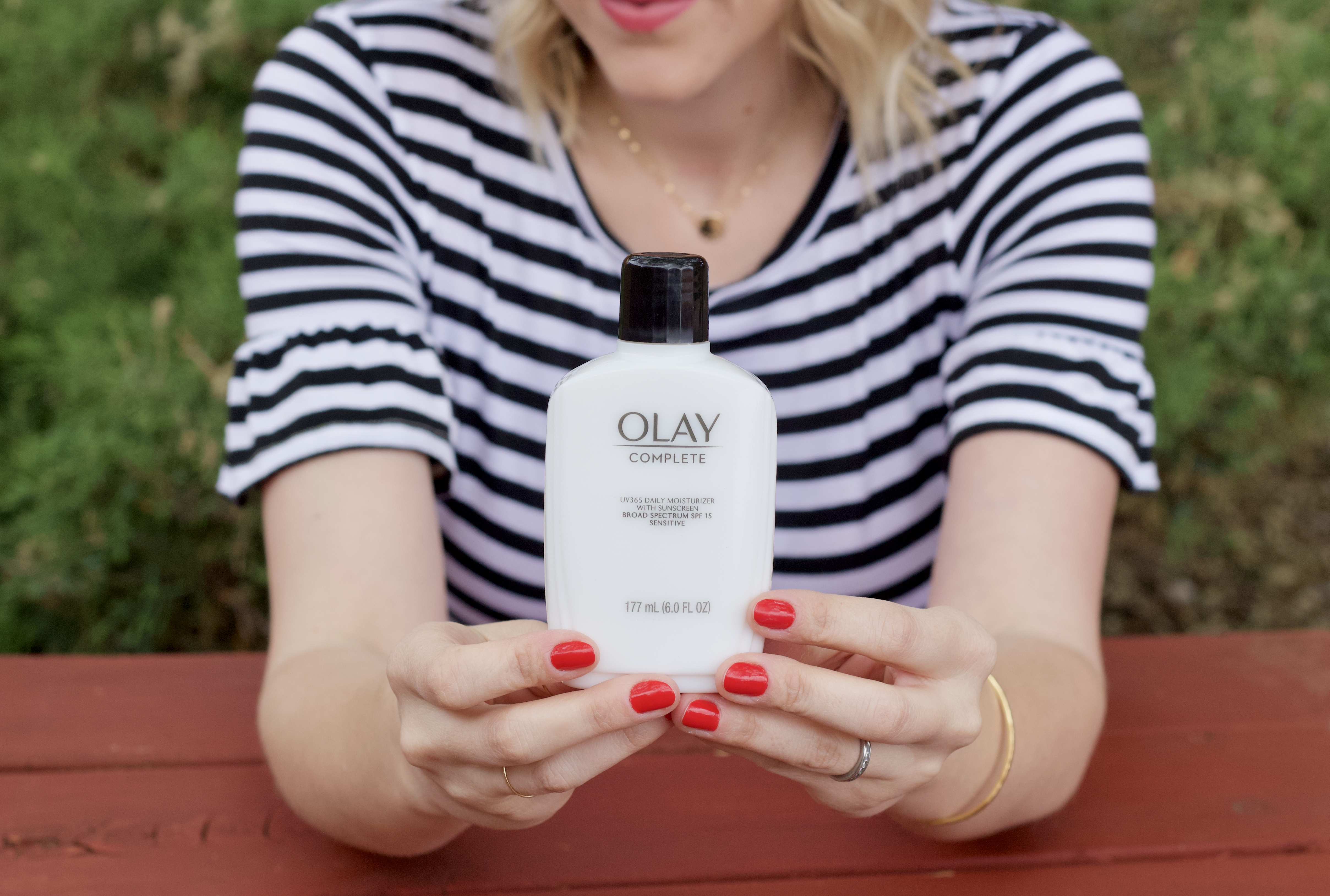 olay all day daily moisturizer review #olay #sunprotection #skincare #affordableskincare