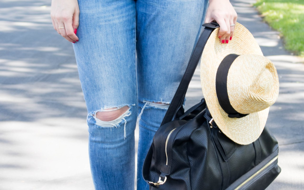 Travel Style: The Weekly Style Edit