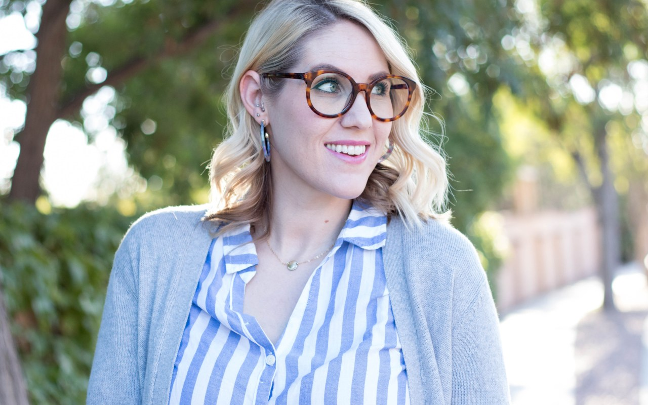 oversized tortoise eyeglasses zenni optical #eyeglasses #jcrew #fallfashion