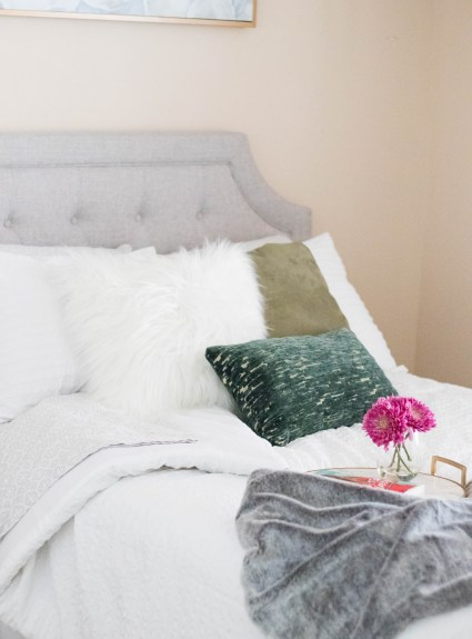 How to Make Your Guest Room Winter Ready with Kohl's