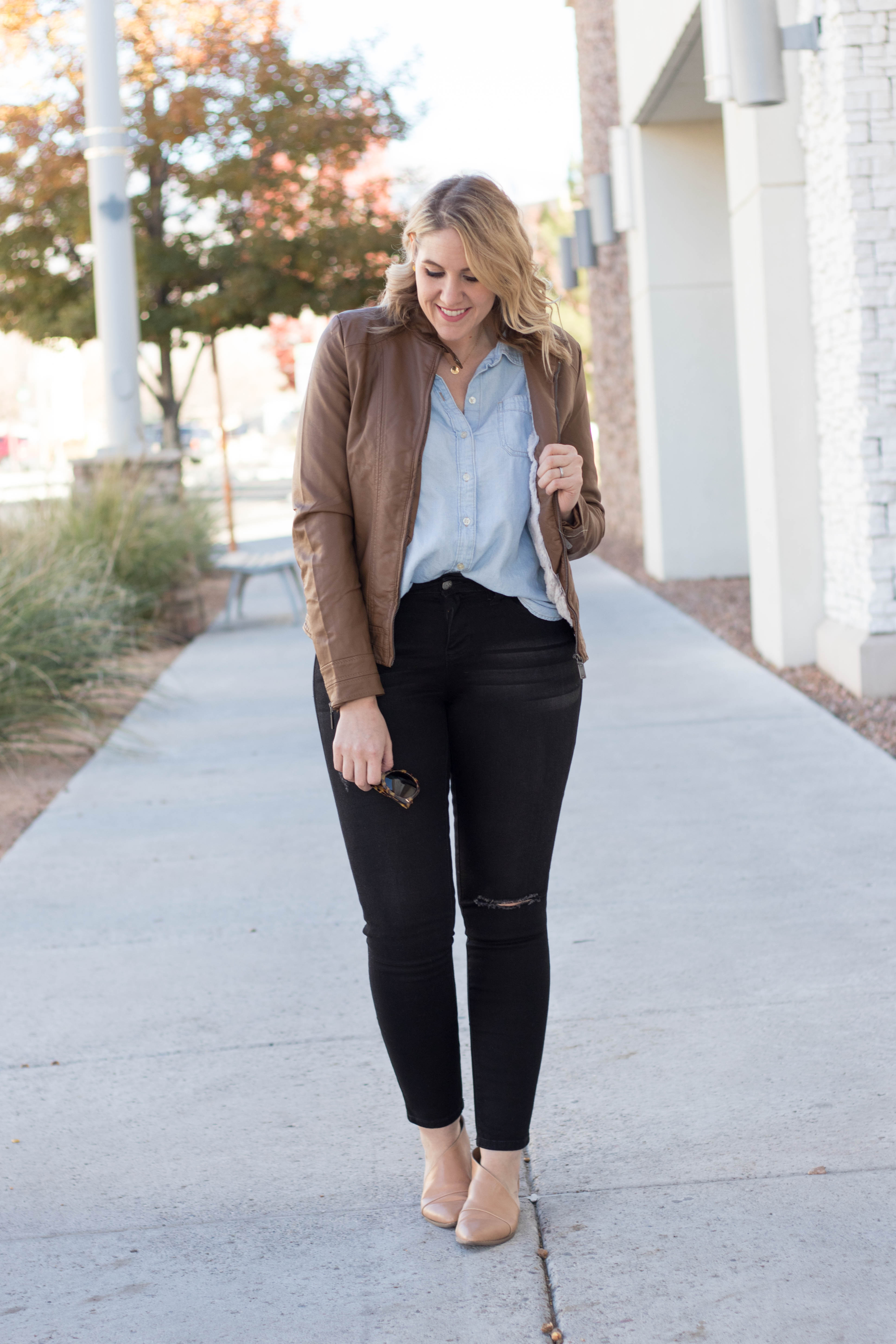 royalty for me jeans #jeans #fallstyle #fallfashion