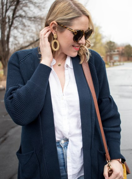 Winter to Spring Layers: The Weekly Style Edit