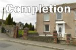 Completion (over a property picture)