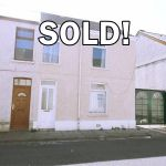Sold over Blodwen St Project