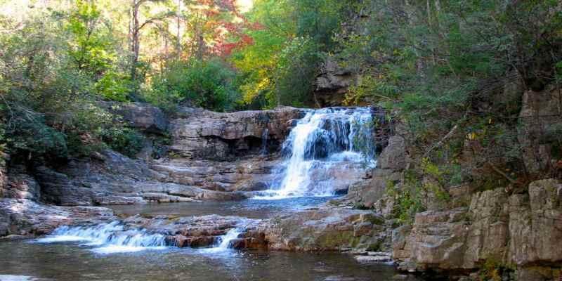 Five Great Virginia Stream for Tenkara (part 3)
