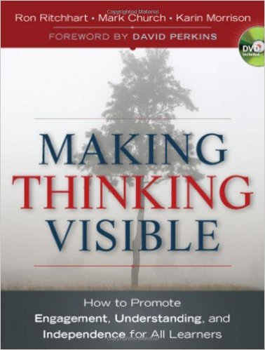 Increasing student thinking your classroom.
