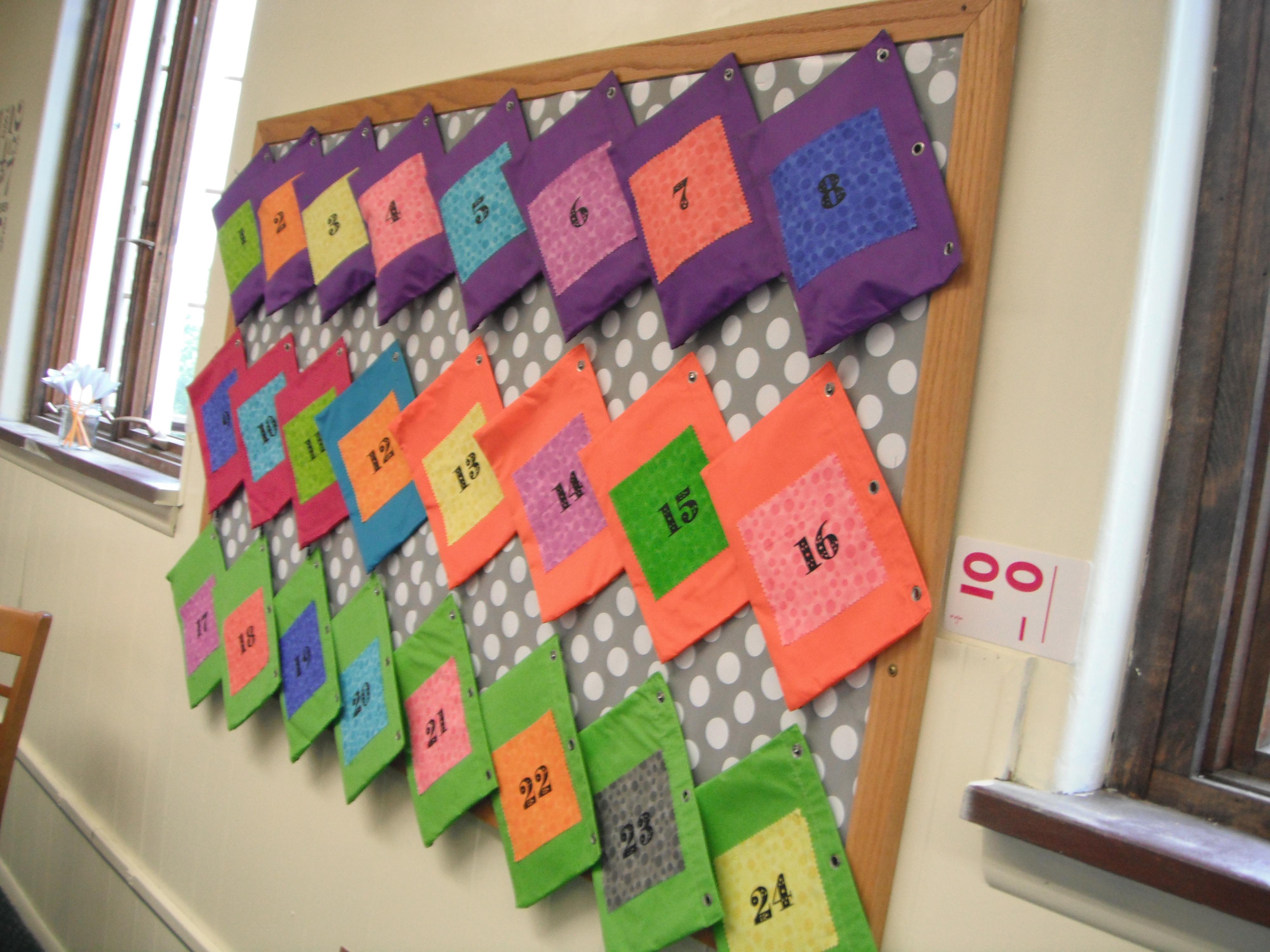 Middle School Math Mania