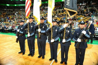 Methuen Police Honor Guard
