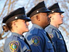 Wellesley Police