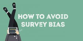 Biases Can Really Screw-Up A Customer Survey Program