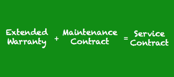 Selling Services For Capital Equipment? What You Call Them Is Important