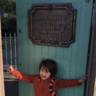 The Dharma School