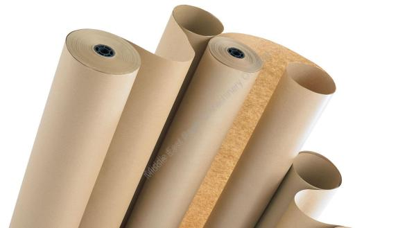 BROWN KRAFT ROLLS