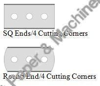<br/> 3-Hole Blade<br/> TYPE 1.69″ LONG x.87 WIDE