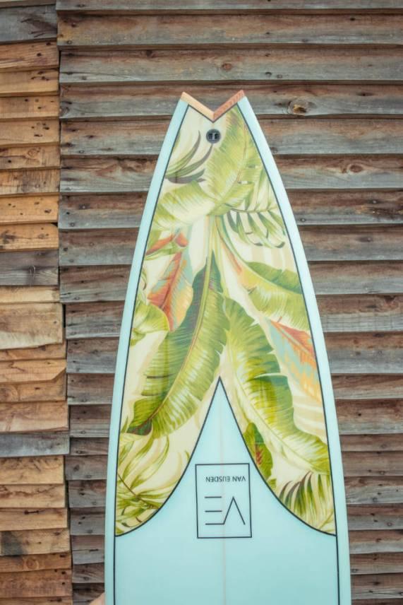 Ricky-Basnett-and-Van-Eijsden-Surfboard
