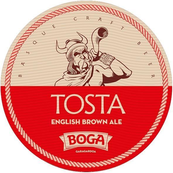 Boga Tosta