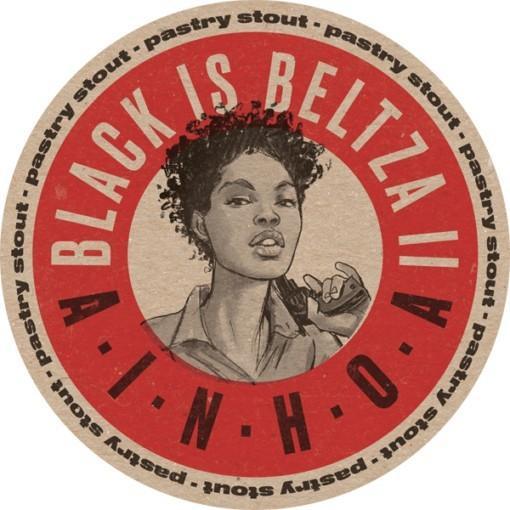 Ainhoa - Black is Beltza II