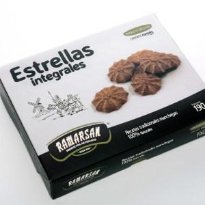 ESTRELLAS INTEGRALES 190 G