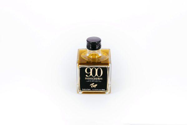 huile d'olive extra vierge de première qualité
