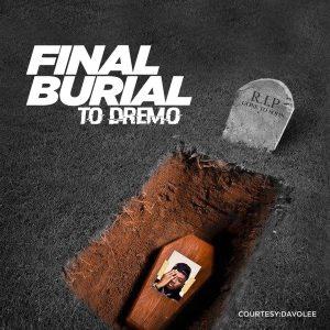 download davolee final burial mp3
