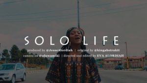 eva alordiah solo life mp3
