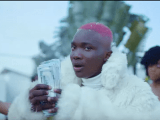 VIDEO: Hotkid - Ozana