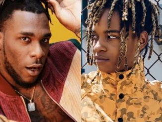 Finally, We Are Getting That Burna Boy & Koffee Collab