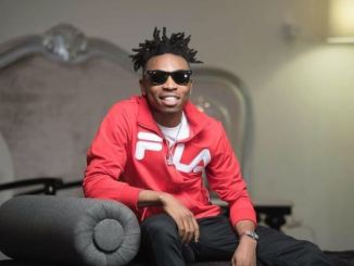 Mayorkun Shows Off Incredible Football Skills Better Than Cristiano Ronaldo || Watch Video!