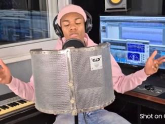 VIDEO: KiDi - Enjoyment (Acoustic)