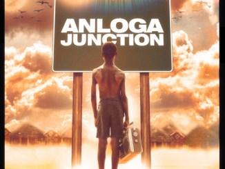 ALBUM: Stonebwoy - Anloga Junction (Zip Download)