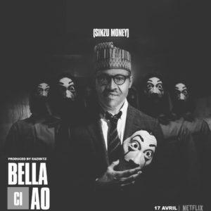 Free beat: Bella Ciao (Prod Eazibitz)