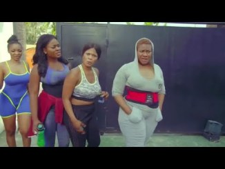 Gym House - Latest Yoruba Movie 2020 Drama
