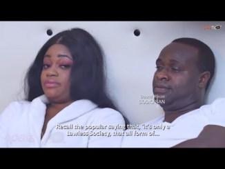 Kilobirin Fe Latest Yoruba movie 2019 Drama