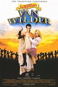 Van Wilder: Party Liaison (2002) (+18)