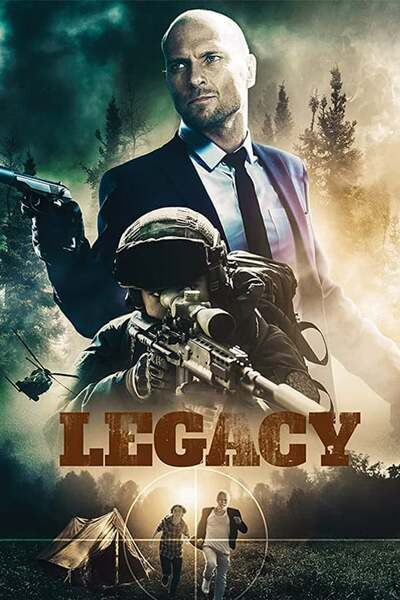 Legacy (2020) – Hollywood Movie