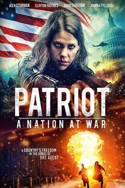 Patriot: A Nation At War (2020)
