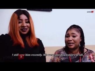 Ajulo – Latest Yoruba Movie 2020
