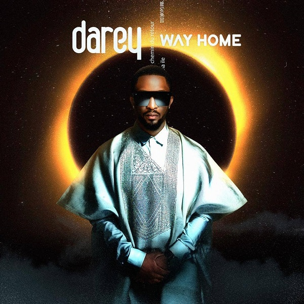 Darey – Show Me Love ft. Teni