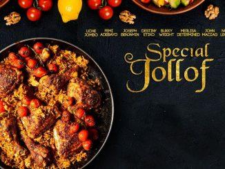 Special Jollof – Nollywood Movie