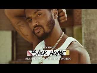 Trey Songz – Sleepless Nights ft. Davido