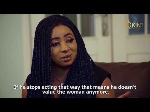 Ayanmo – Latest Yoruba Movie 2020