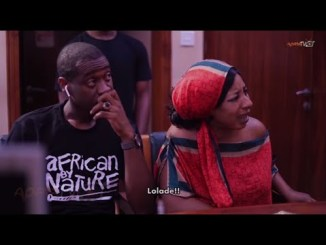 Bogiri Olanu – Latest Yoruba Movie 2020