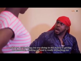 Sobidire – Latest Yoruba Movie 2020