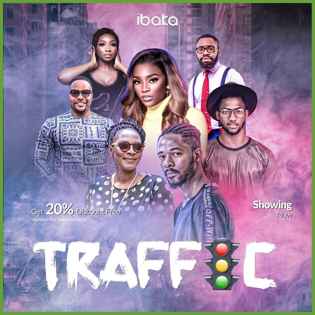 Traffic – Nollywood Movie
