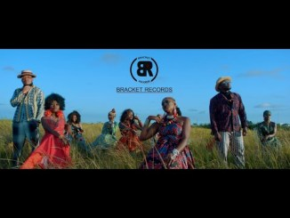 VIDEO: Bracket – African Woman