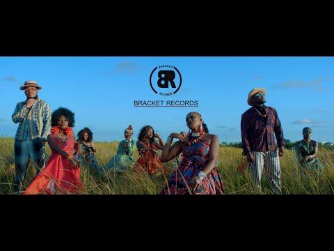 VIDEO: Bracket – African Woman