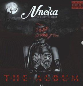 ALBUM: Larry Gaaga – Nneka