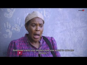 Awele Olowo Ele – Latest Yoruba Movie 2020