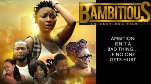 Bambitious – Nollywood Movie