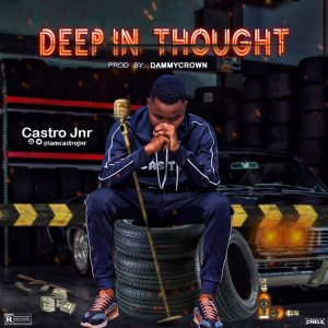 Castro jnr – Deep in thought